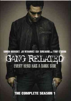 Gang Related: The Complete Season 1 (DVD)