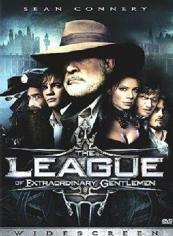 League Of Extraordinary Gentlemen (DVD)