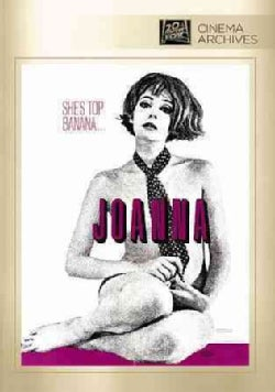 Joanna (DVD)