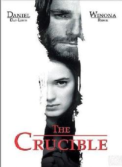 The Crucible (DVD)