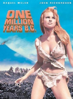 One Million Years B.C. (DVD)