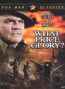 What Price Glory? (DVD)
