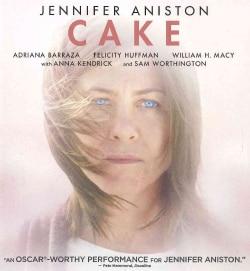 Cake (Blu-ray Disc)