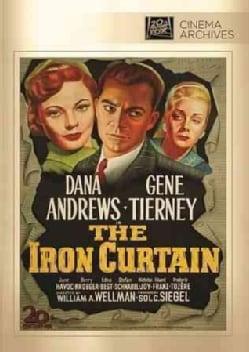 Iron Curtain (DVD)