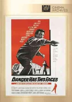 Danger Has Two Faces (DVD)