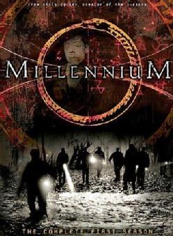 Millennium: Season 1 (DVD)