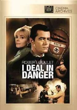 I Deal In Danger (DVD)