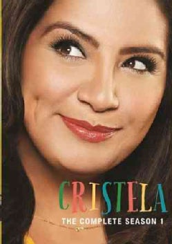 Cristela: The Complete First Season (DVD)