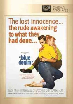 Blue Denim (DVD)