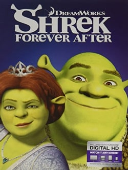Shrek Forever After (Blu-ray/DVD)