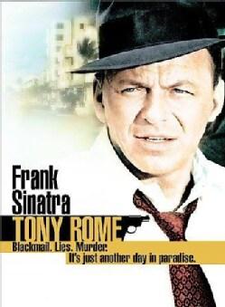Tony Rome (DVD)