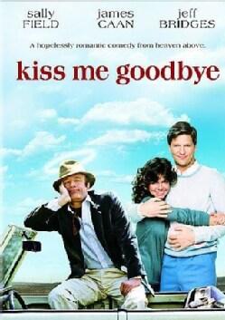 Kiss Me Goodbye (DVD)
