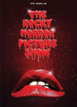 Rocky Horror Picture Show (40th Anniversary Edition) (DVD)