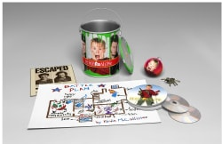 Home Alone Ultimate Collector's Edition (Blu-ray Disc)