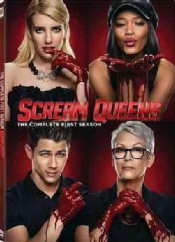 Scream Queens: Season 1 (DVD)