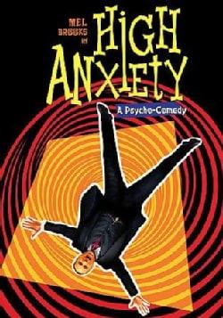 High Anxiety (DVD)