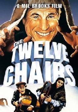 Twelve Chairs (DVD)