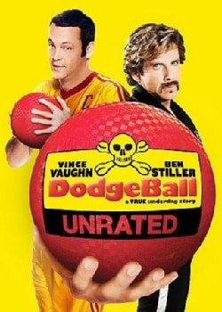 Dodgeball: A True Underdog Story Unrated Version (DVD)