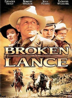 Broken Lance (DVD)
