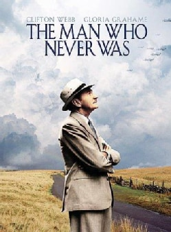 The Man Who Never Was (DVD)