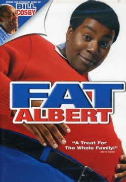 Fat Albert (DVD)