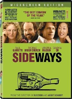 Sideways (DVD)