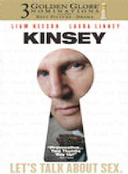 Kinsey (Special Edition) (DVD)