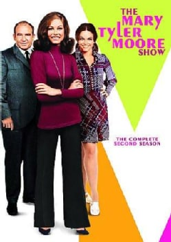 Mary Tyler Moore Show: Season 2 (DVD)