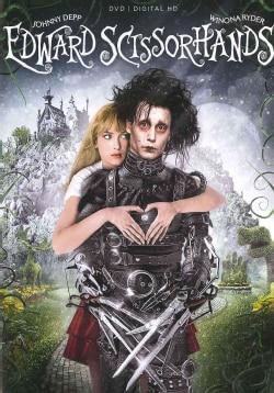 Edward Scissorhands (25th Anniversary Edition) (DVD)