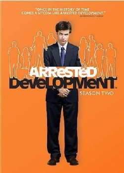 Arrested Development: Season 2 (DVD)