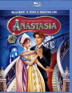 Anastasia (Blu-ray/DVD)