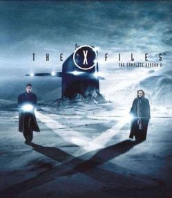 X-Files: Season 2 (Blu-ray Disc)