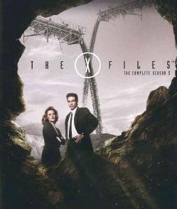 X-Files: Season 3 (Blu-ray Disc)