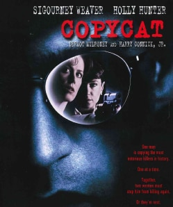 Copycat (Blu-ray Disc)