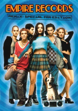 Empire Records (DVD)