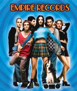 Empire Records (Blu-ray Disc)