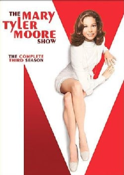 Mary Tyler Moore Show: Season 3 (DVD)