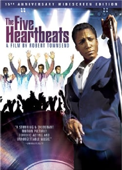 Five Heartbeats Special Edition 15th Anniversary (DVD)