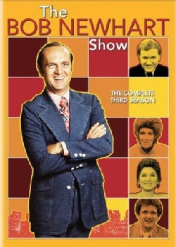 Bob Newhart: Season 3 (DVD)