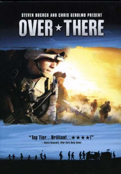 Over There: Season 1 (DVD)