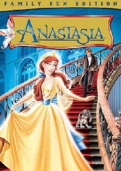 Anastasia Family Fun Edition (DVD)
