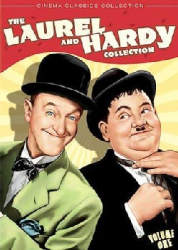 Laurel And Hardy Gift Set (DVD)