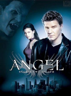 Angel: Season 2 (DVD)