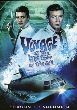 Voyage to the Bottom of the Sea Vol. 2 (DVD)
