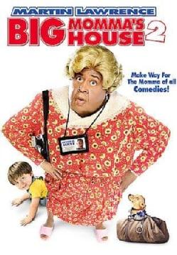 Big Momma's House 2 (DVD)
