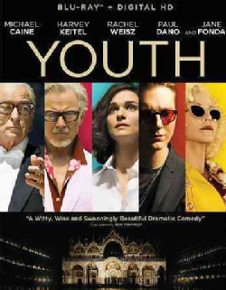 Youth (Blu-ray Disc)
