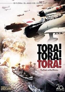 Tora! Tora! Tora! (Special Edition) (DVD)