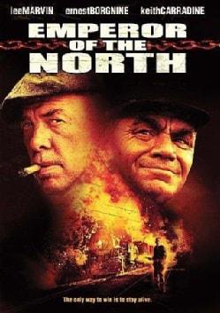 Emperor Of The North (DVD)