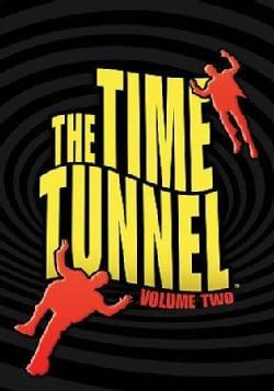 Time Tunnel: Season 1 Vol. 2 (DVD)