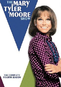 Mary Tyler Moore Show: Season 4 (DVD)